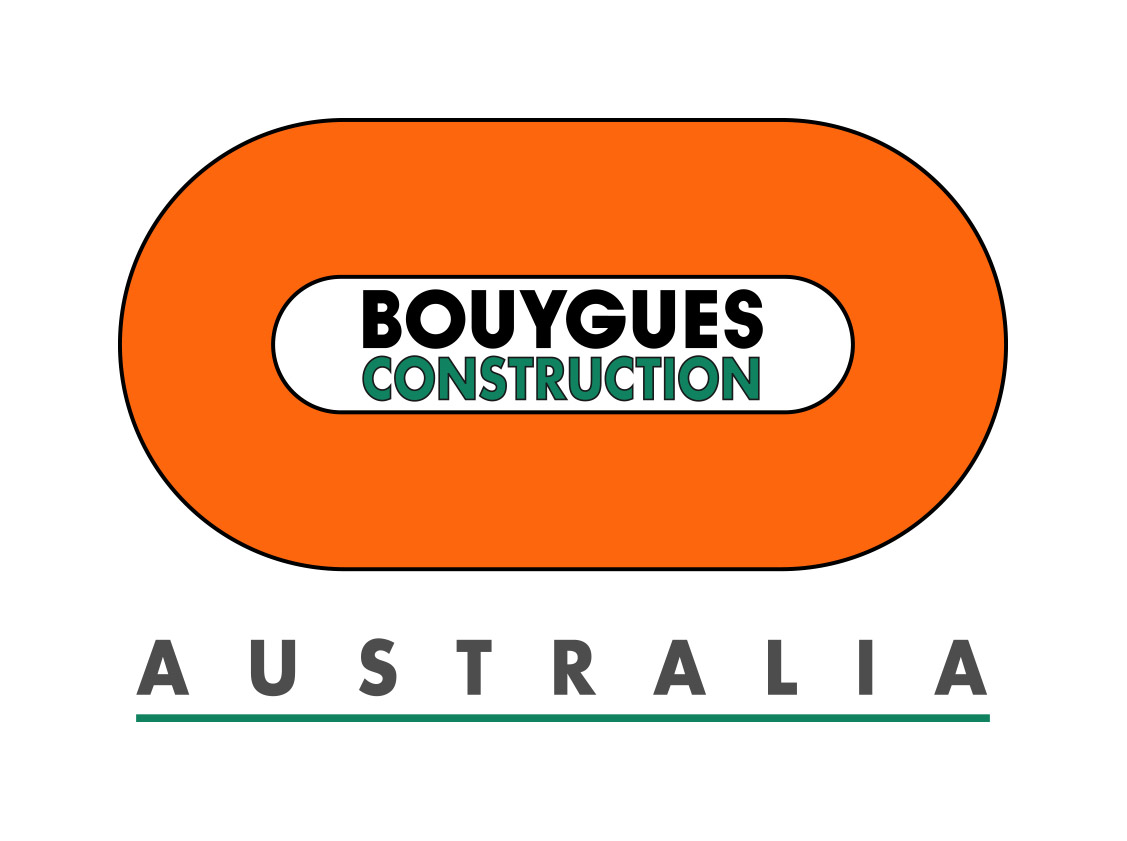 Bouygues Construction Australia logo