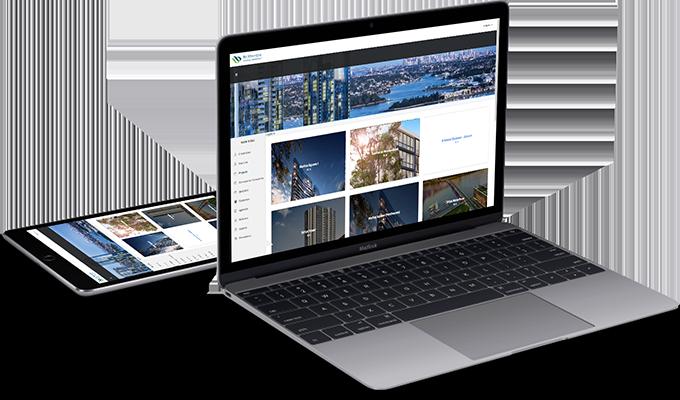 Custom development tablet and computer