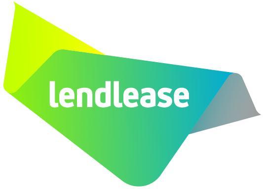 Lendlease Logo