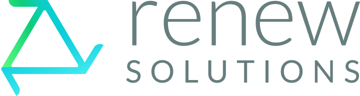 Renew Solutions Logo